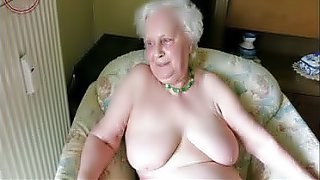 OmaGeiL Older Mature Granny Pictures Collection