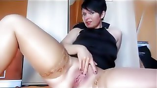 Mature Squirts - WATCHFLUX.COM