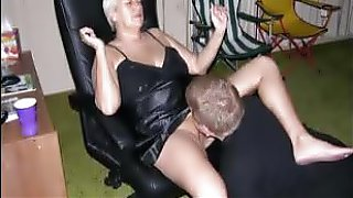 ILoveGrannY Mature and Granny Pictures Compilation