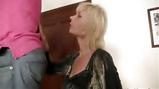 free porno tube Great scandal after sex with mother in law