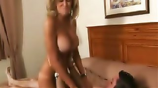 Slutty moms riding big hard cocks