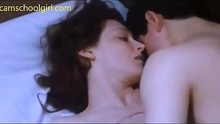 mother fight son for sex. vintage movie scene. More @ camschoolgirl.com