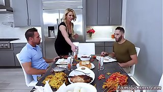 chum's step daughters at home part xxx Army Boy Meets Busty Stepmom