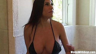 Bigtit MILF Sheila Marie Magnificent Ass Gets Anal Fucked