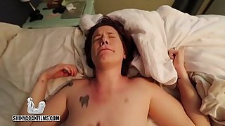 Son Dominates and Bullies Drunk Mom, Part 4 - Jane Cane
