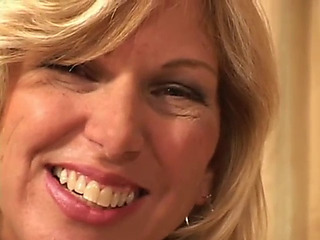 Exmarine mother i'd like to fuck acquires screwed hard